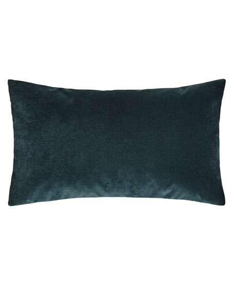 Eastern Accents Plush Ocean Pillow, Shailene Pillow &