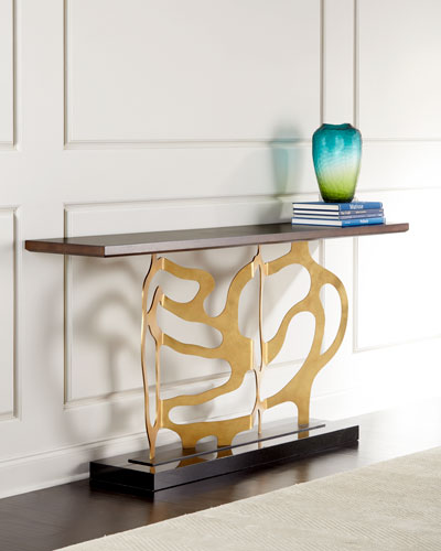Bellwood Sculpted Console