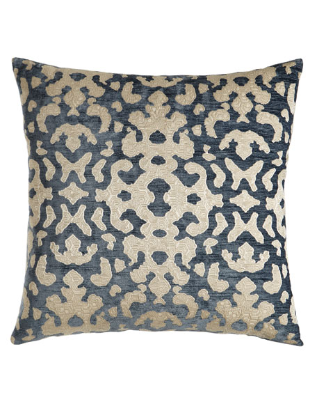 D.V. Kap Home Faux-Fur & Patterned Decorative Pillows