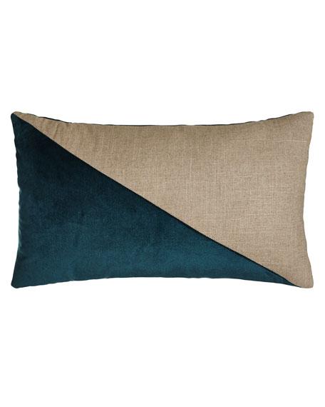 D.V. Kap Home Jefferson Laguna Pillow