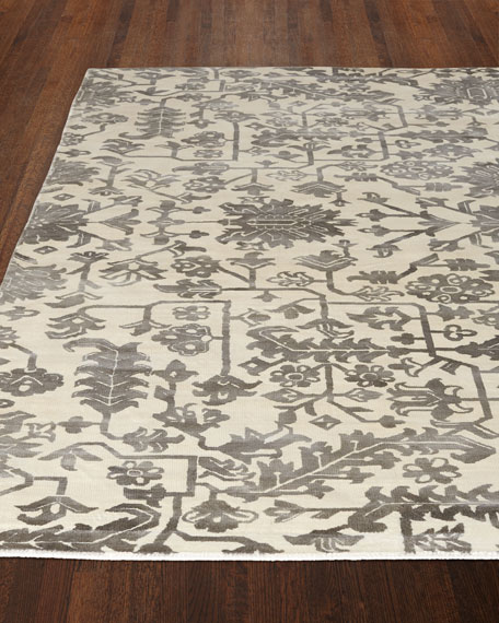 Exquisite Rugs Headley Rug, 8' x 10'