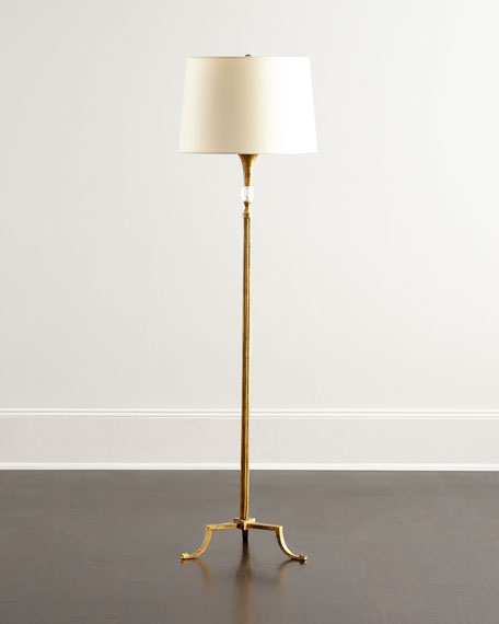 Visual Comfort Maurice Floor Lamp