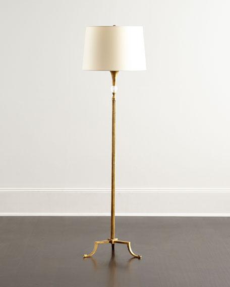 Visual Comfort Maurice Floor Lamp Neiman Marcus