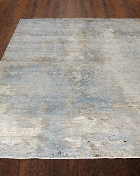 Hiraani Hand-Loomed Rug, 9' x 12'
