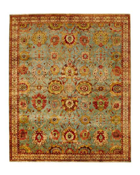 Nagwa Fine Serapi Rug, 8' x 10'