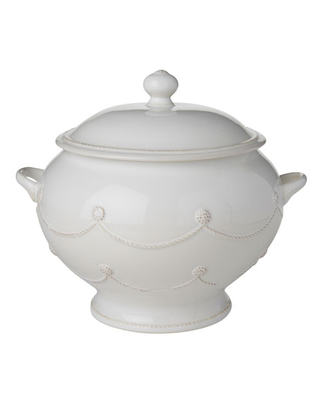 Berry & Thread Soup Tureen