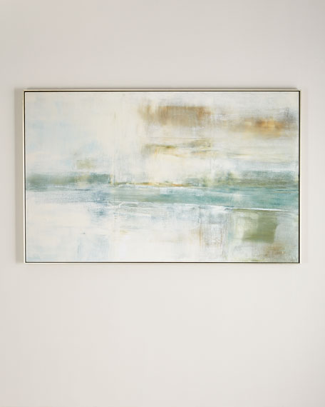 """Tahoe"" Horizontal Original Painting"