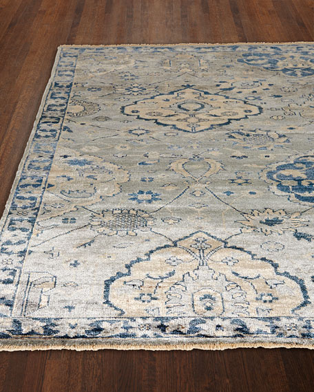 Exquisite Rugs Florian Rug & Matching Items