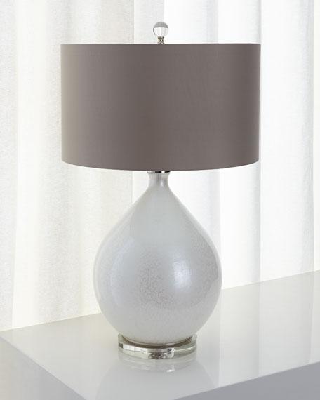 Snow White Lamp