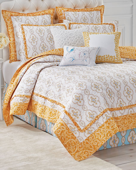 Twin Dream Quilt