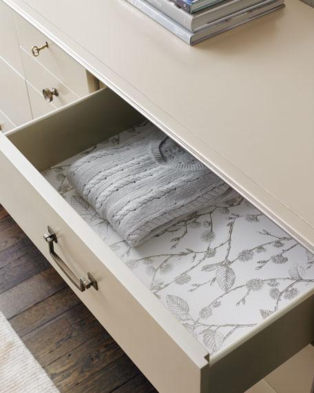 Millet 10-Drawer Dresser