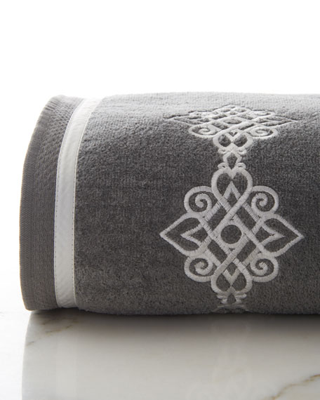 Avanti Linens Riverview Hand Towel