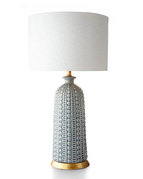 Illuminated Agate Shade 2-Light Sconce