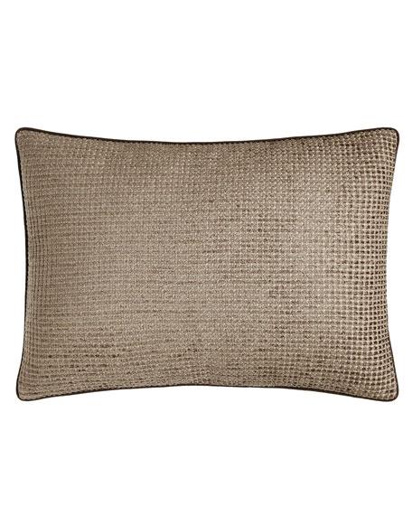 """Anatolian Empire Chenille Pillow, 14"""" x 20"""""""