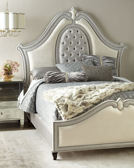 Haute House Anastasia Bed