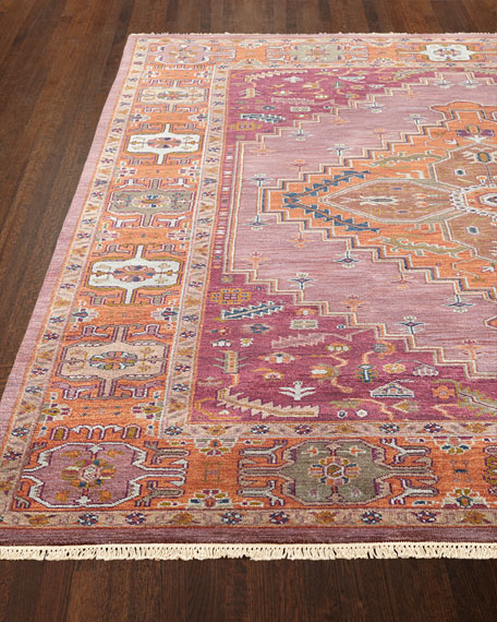 "Point Noble Rug, 5'6"" x 8'6"""