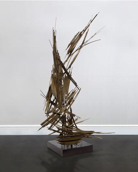 Creation Sculpture