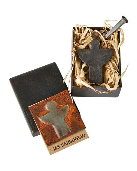 Jan Barboglio Guardian Angel Box