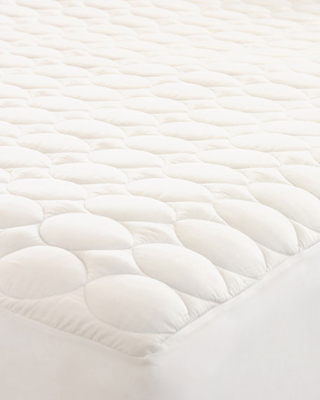 Queen Cloud Mattress Pad