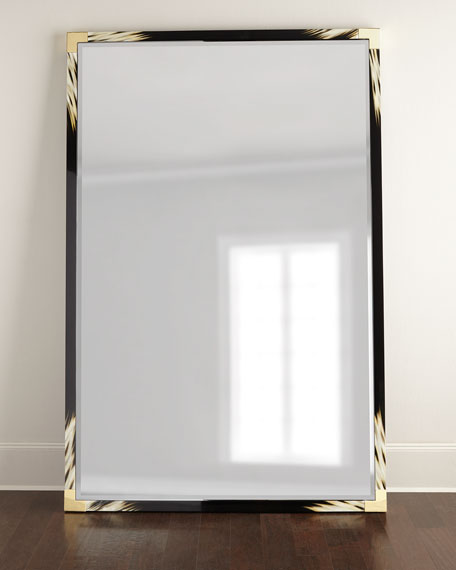 Blaise floor mirror neiman marcus for Stores like horchow