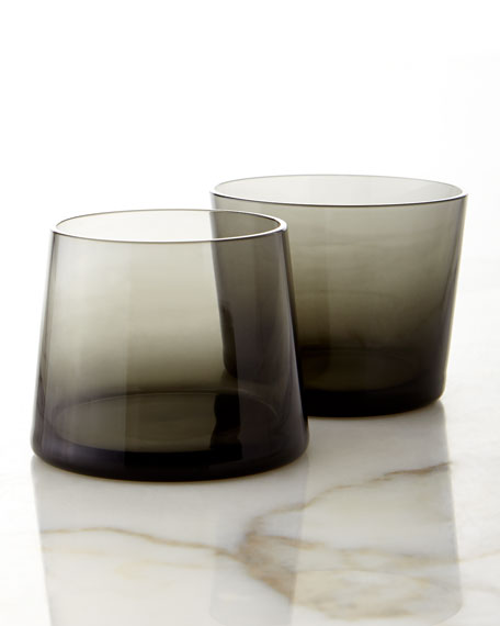 Avva Small Tumblers, Set of 2