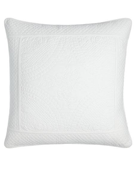 Pom Pom at Home Marseilles Extra-Large European Pillow,