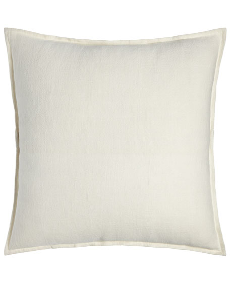 Pom Pom at Home Montauk Extra-Large European Pillow,