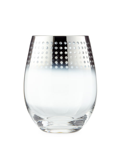 Designer Glassware: Wine Glasses at Neiman Marcus