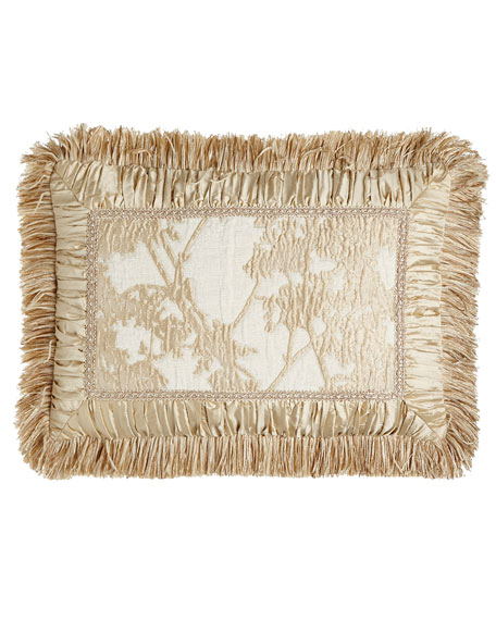 Dian Austin Couture Home Fauna Pillow, 14