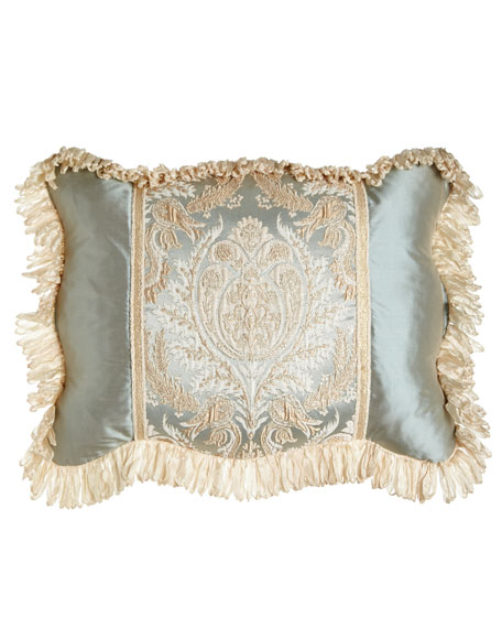 Dian Austin Couture Home King Lucille Sham