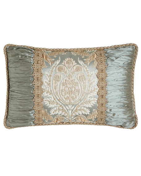 Dian Austin Couture Home Lucille Pillow, 15