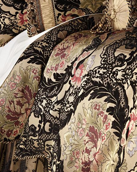 Queen Monte Carlo Duvet Cover