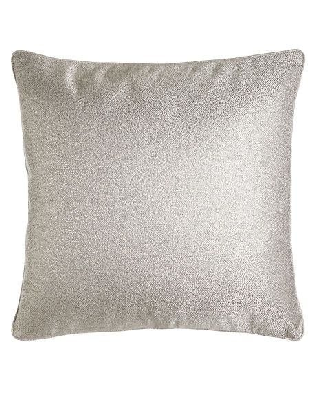 European Suki Gray Sham