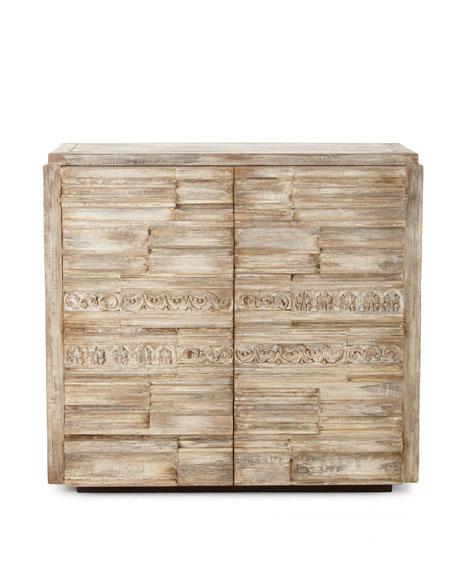 Harrelson Cabinet