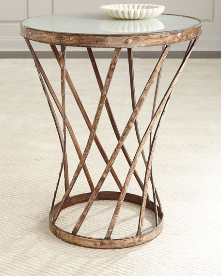 Liseta Side Table