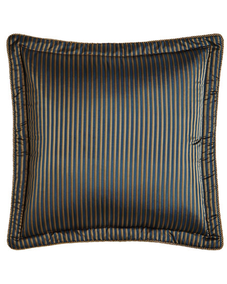 Austin Horn Classics European Striped Sham