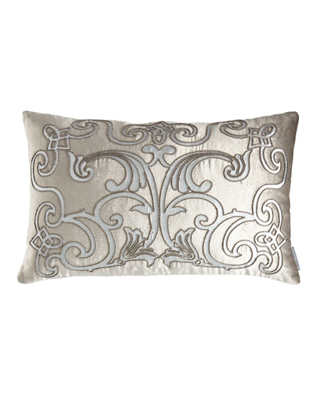 Lili Alessandra Mozart Rectangular Pillow