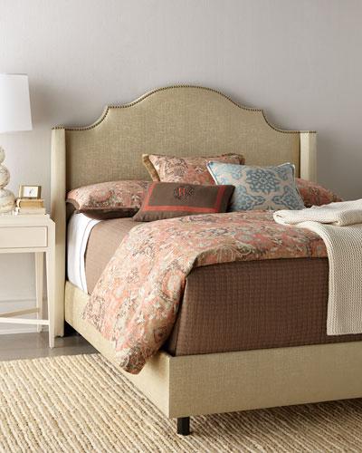 Radiance King Bed