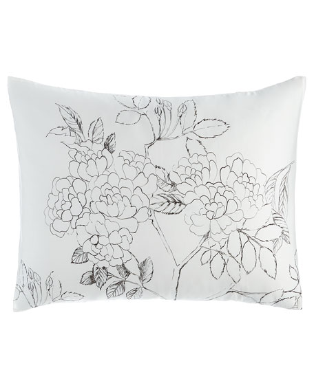 Standard Sibylla Pillowcase