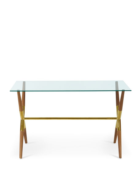 Nordin Writing Desk