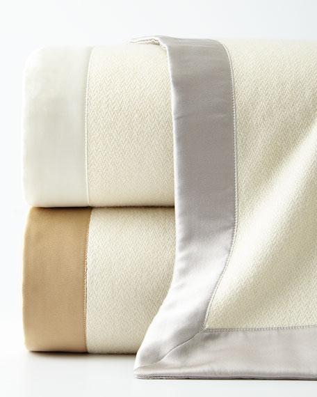 Home Treasures Serena Cashmere Blankets