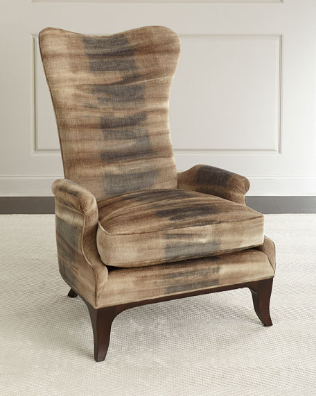 Beckerman Wing Chair