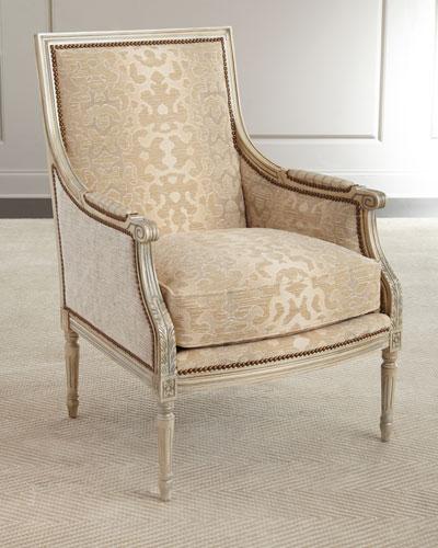 Furniture Corp: Massoud Furniture At Neiman Marcus