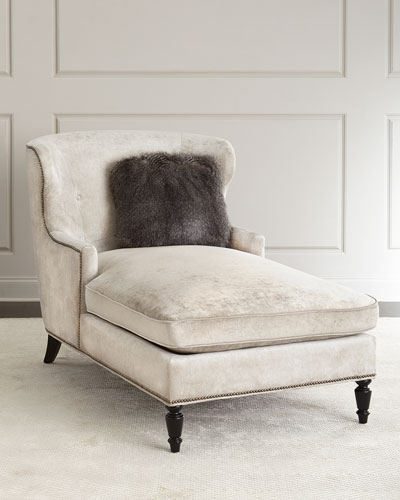 Bernhardt chairs beds tables at neiman marcus for Bernhardt chaise