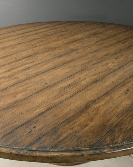 Lochte Round Dining Table