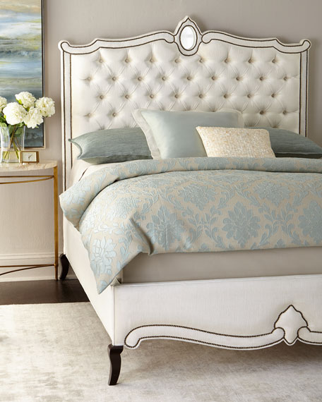 Haute House Christine Bed & Matching Items