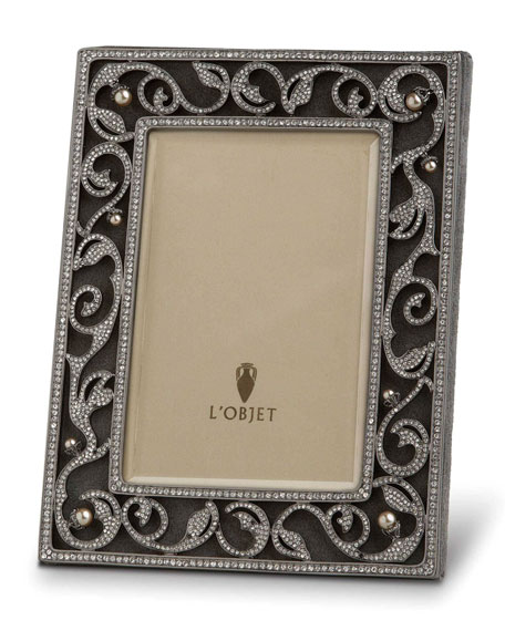 "Cheryl Picture Frame, 8"" x 10"""