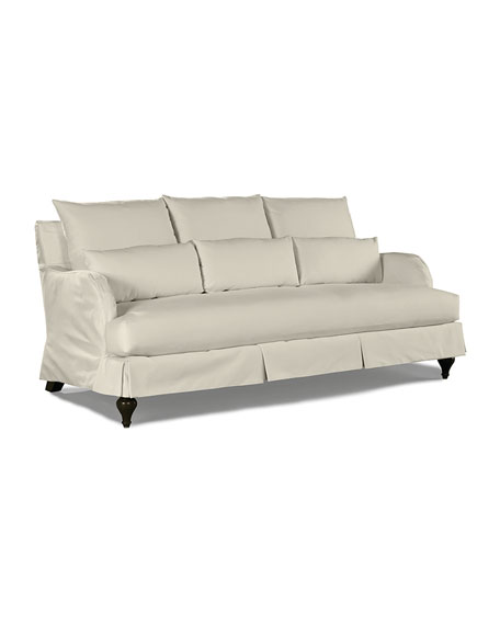 Colin Outdoor Sofa