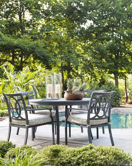 Raleigh Outdoor Armchair