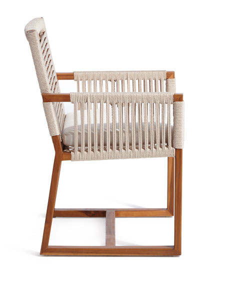 San Martin Outdoor Armchair